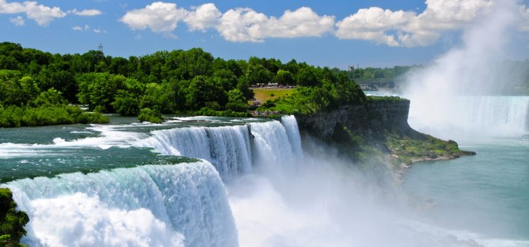 Top 10 Most Amazing Waterfall Of The World You Have To See One Day