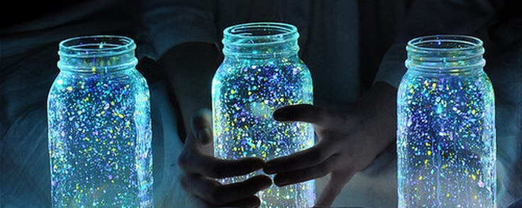 Top 10 Fluorescent Colors DIY Projects
