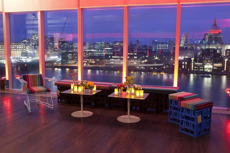 Top 10 Cafe Bars In London You Need To Visit Top Inspired