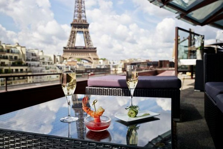 Top 10 Restaurants With the Best View