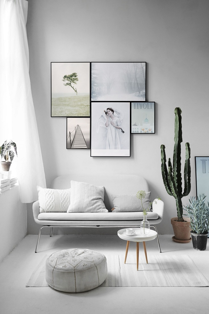Top 10 tips on creating a scandinavian interior at home   top inspired
