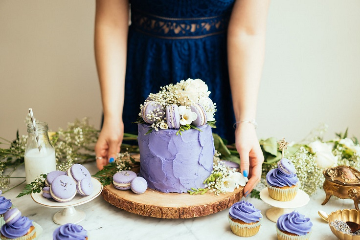 Top 10 Most Beautiful Cakes You Need to Try