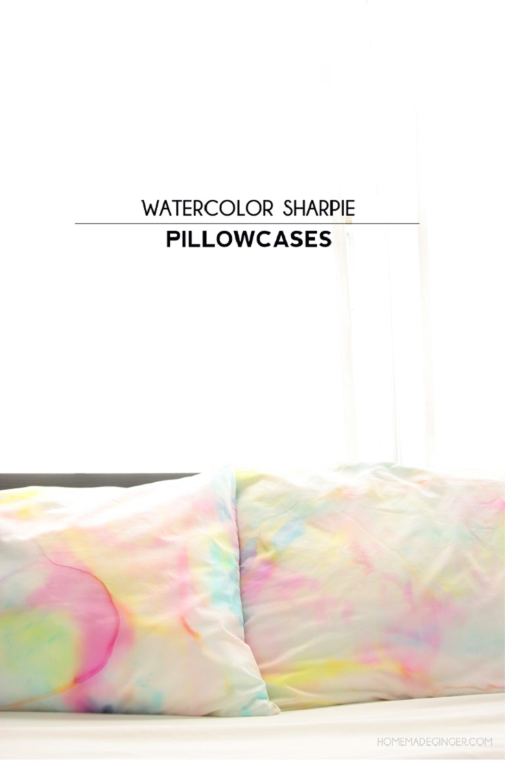 Top 10 DIY Pillowcases That Are Absolutely Adorable