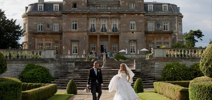 Top 10 Magnificent Places For a Fairytale Wedding