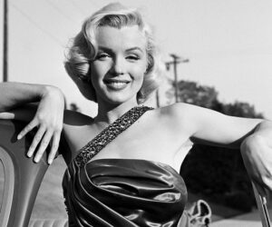 Top 10 Interesting Facts about Marilyn Monroe
