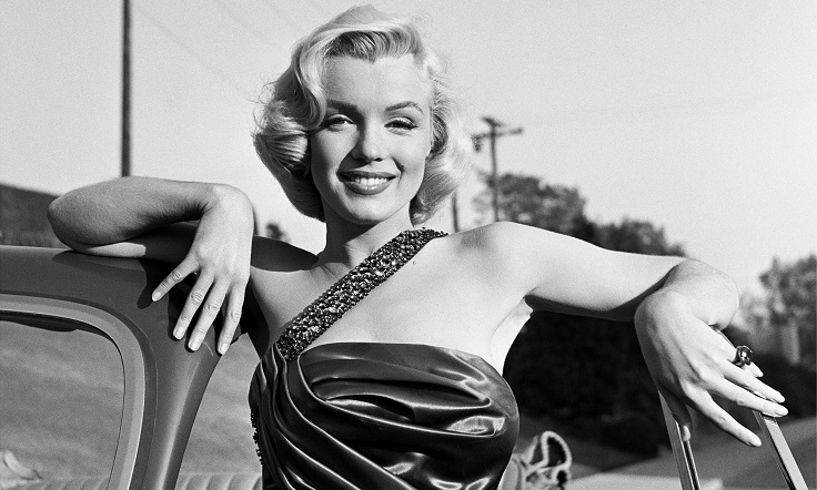 Top 10 Most Famous Blondes Of All Time