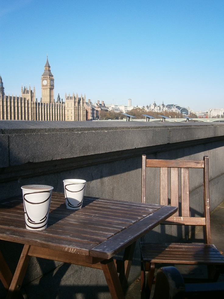 Top 10 Cafe Bars in London You Need to Visit