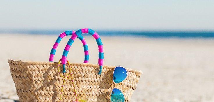 Top 10 Beach Essentials For Summer 2016