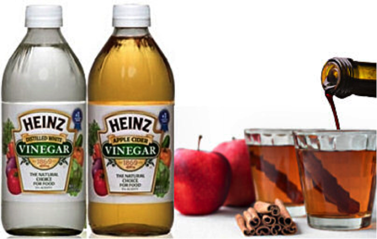 Top 10 Beauty Uses of Apple Cider Vinegar