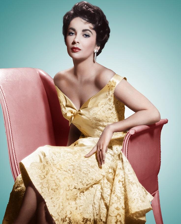 Elizabeth-Taylor-as-Dame