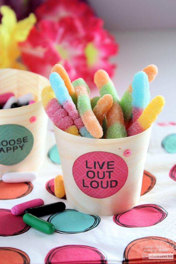 Food-Cups