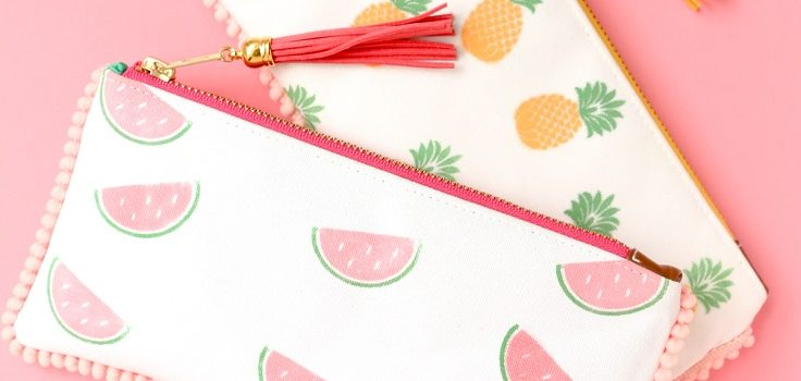 Top 10 Cute Summer – Inspired Sewing Projects