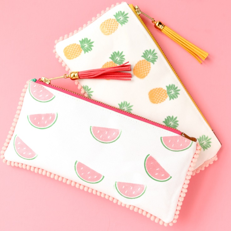 Top 10 Cute Summer-Inspired Sewing Projects