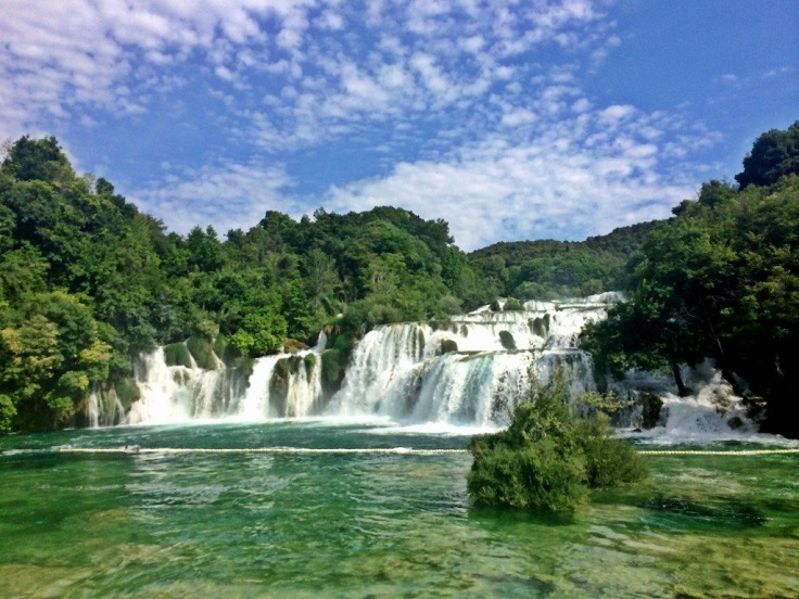 Top 10 Beautiful Places to Visit This Summer in Croatia