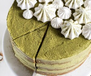 Top 10 Matcha Desserts You Are Going to Love