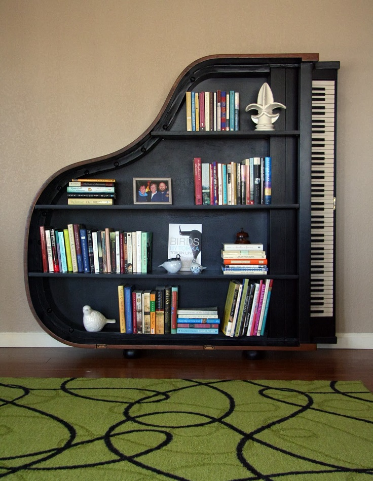 Piano-completed