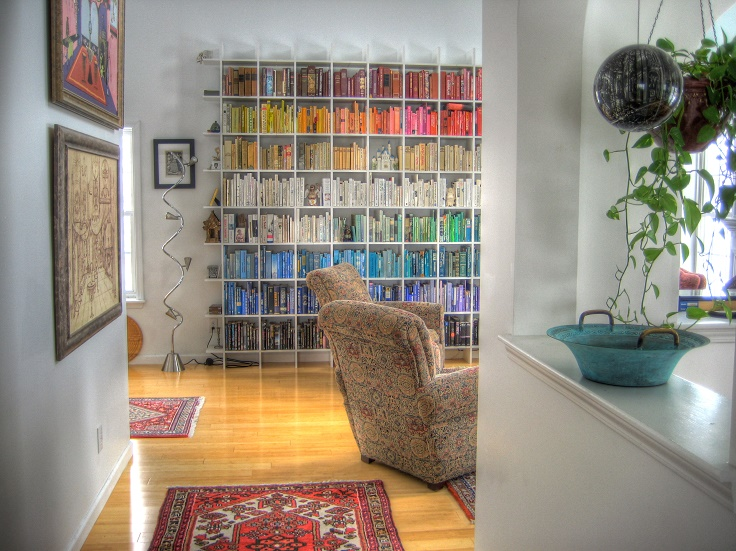 Rainbow_Bookshelf