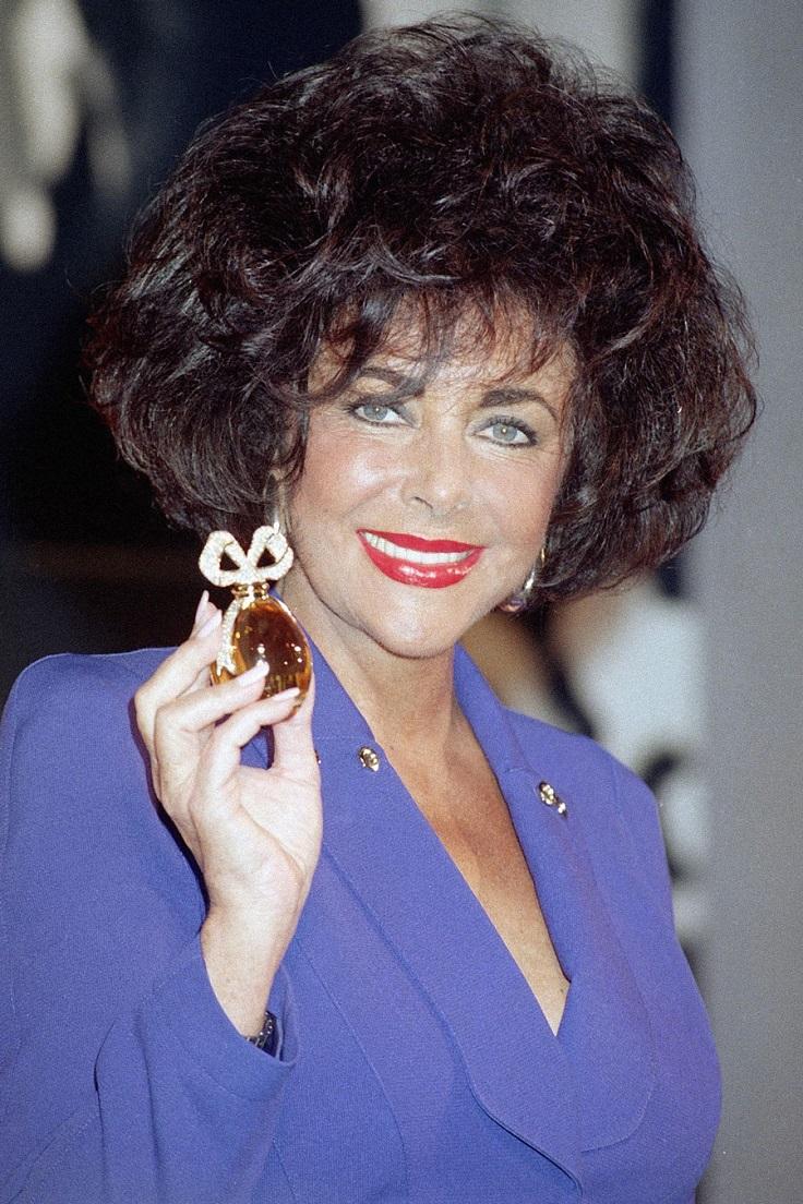 Elizabeth Taylor 1987