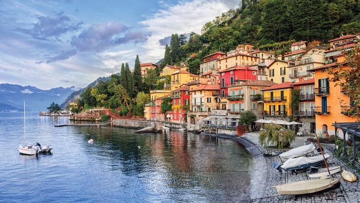 Top 10 Most Charming Cities to Visit in Italy