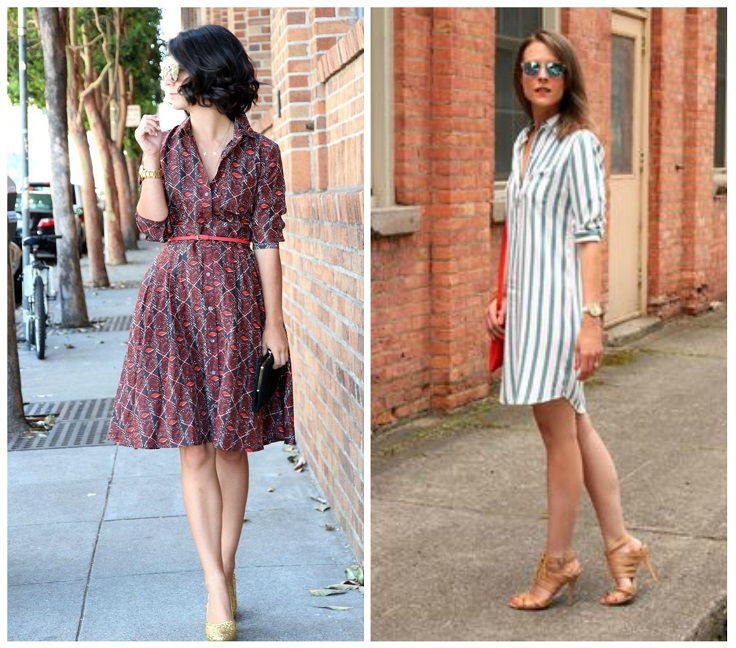 Top 10 Summer Dresses to Wear in 2016