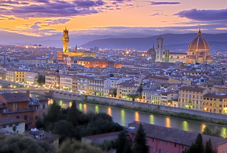 Top 10 most charming cities to visit in italy top inspired for Best place in italy