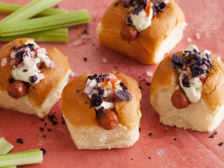 Buffalo-Mini-Hot-Dogs