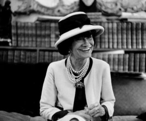 Top 10 Interesting Facts about Coco Chanel