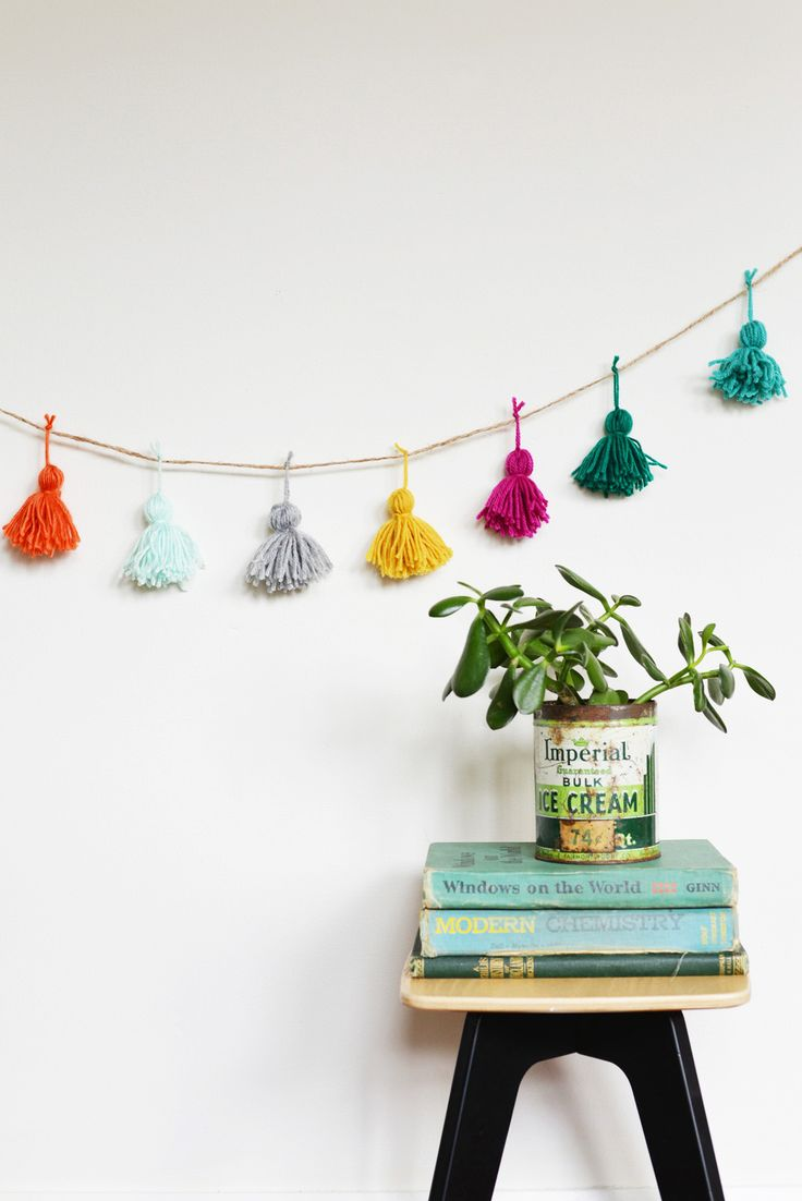 Top 10 DIY Creative Projects with Tassels