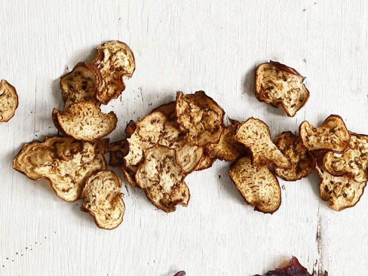 Top 10 Healthy Chips Recipes to Try as Your New Crispy Snack