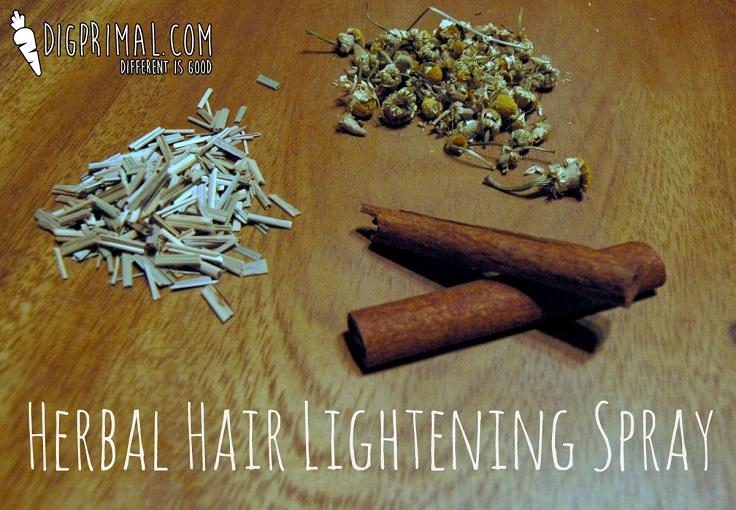 Herbal-Hair-Lightening-Spray