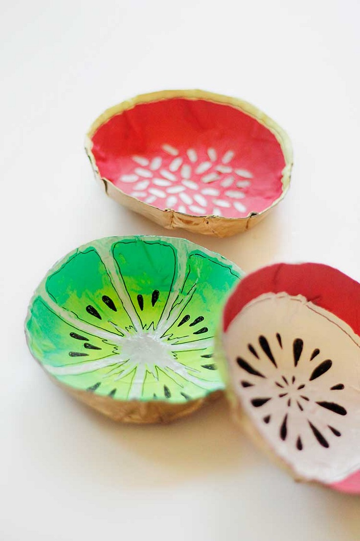 Top 10 Fruit Inspired Summer Projects To Check Out Top