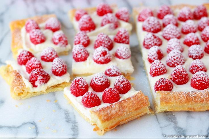 Raspberry-Lemon-Cream-Tart