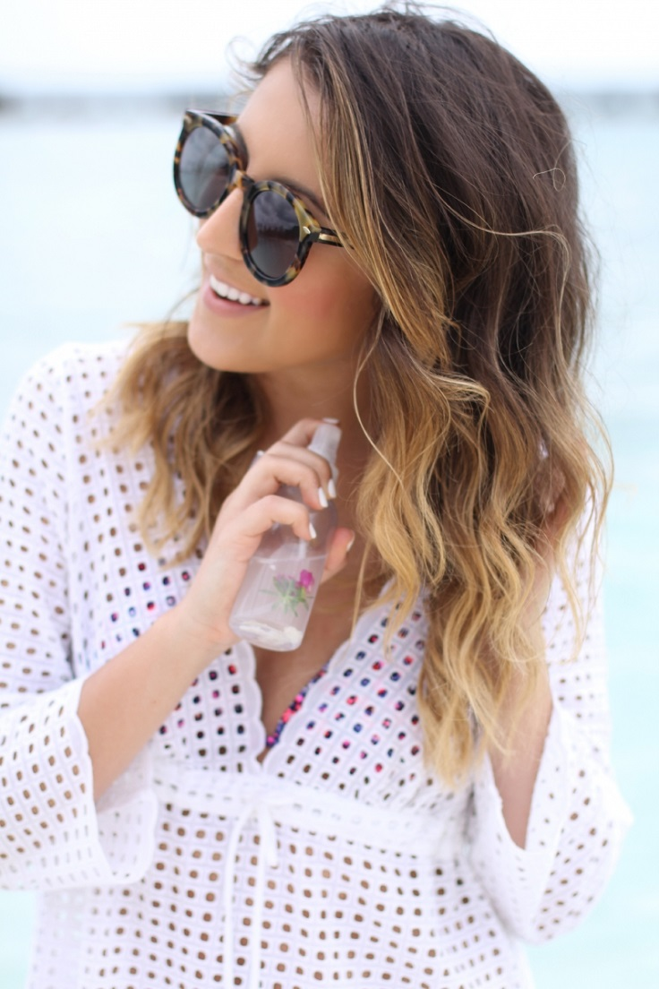 Top 10 DIY Hair Care Products You Need For Summer