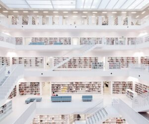 Top 10 Most Fascinating Libraries in The World