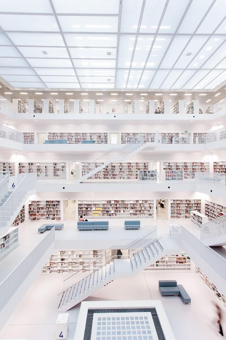 Stuttgart-City-Library