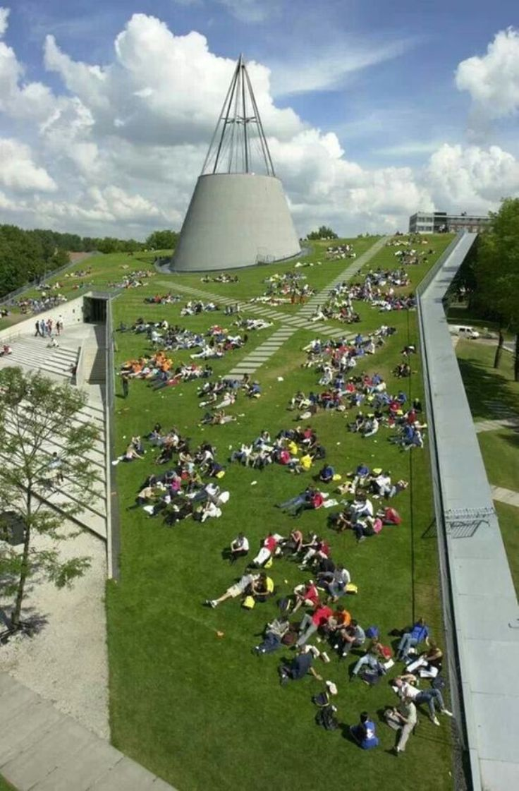 TU-Delft-Library-The-Netherlands