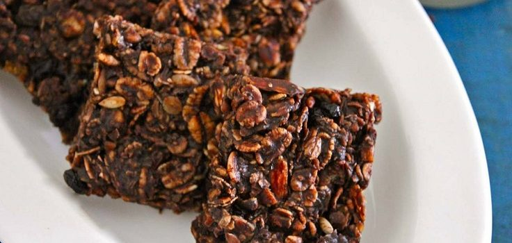 Top 10 Healthy Breakfast Bars for Delicious Clean Eating