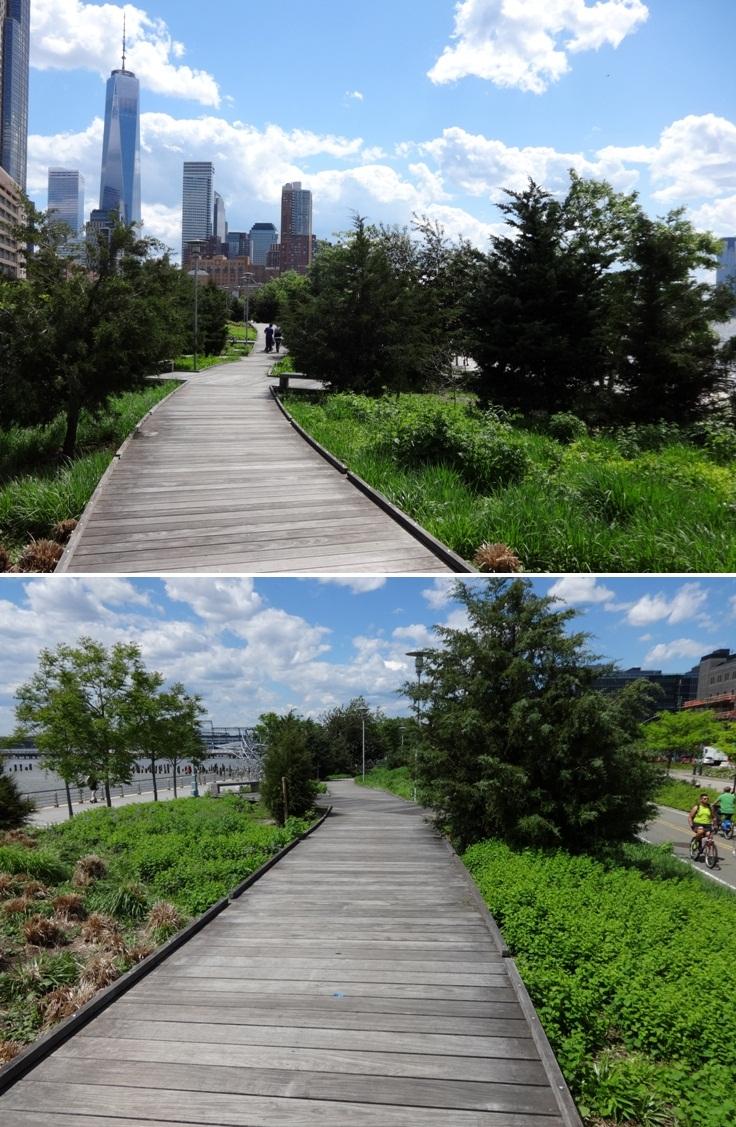 Hudson-River-Park