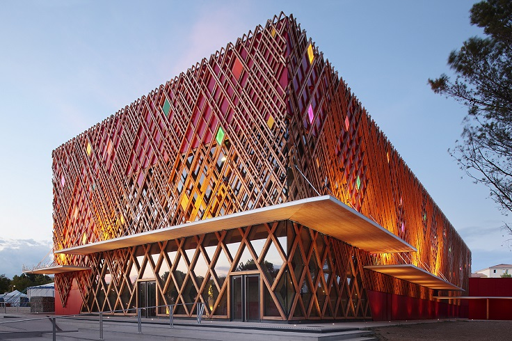 Top 10 Amazing Contemporary Buildings in Europe You Must See