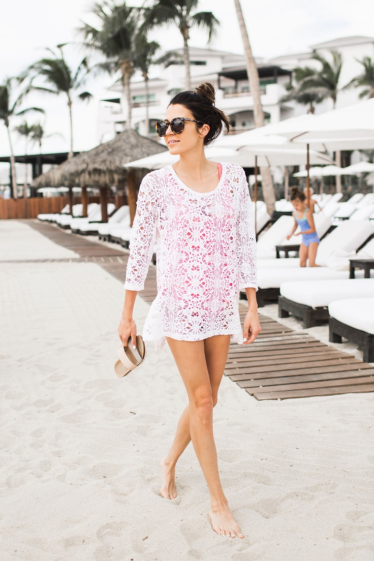 Top 10 Cool Outfits To Wear Next Time You'll Go To The