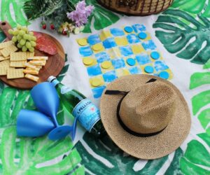 Top 10 DIY Adorable Blankets for the Best Picnic Experience