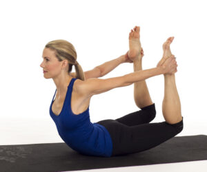 Top 10 Yoga Poses For Period Pain and PMS