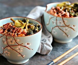 Top 10 Healthy and Fast Bowl Recipes for Lunch