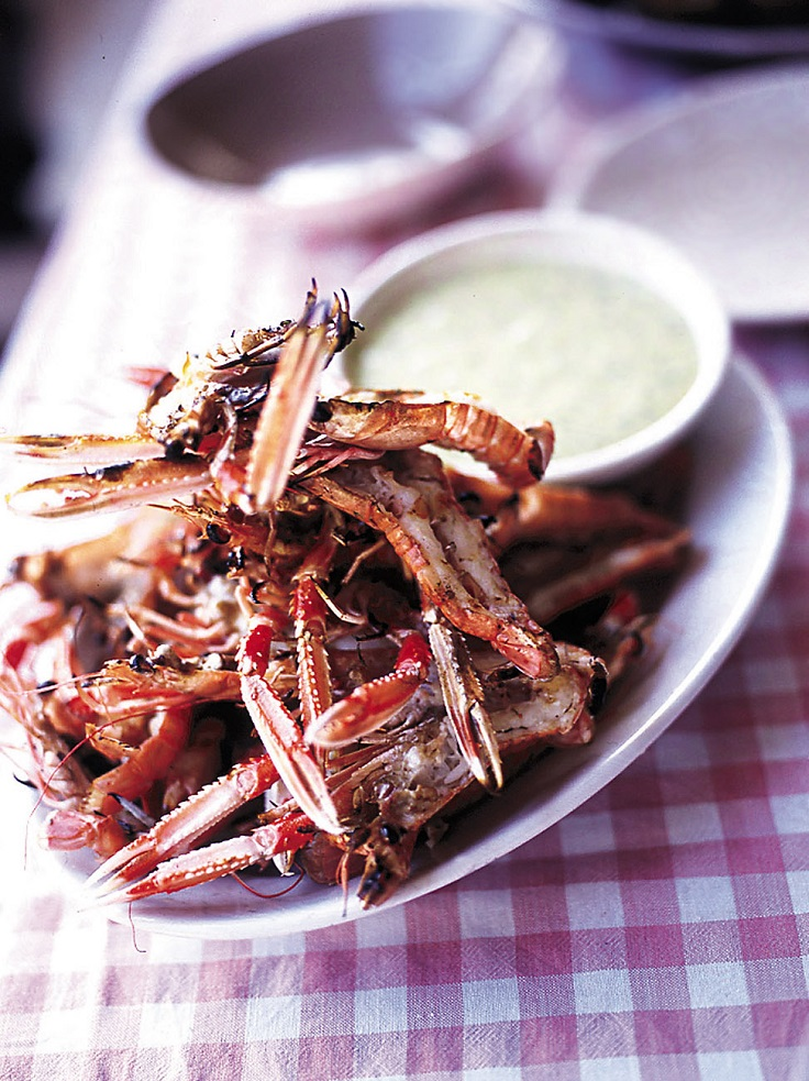 Barbecued-langoustines-with-aioli