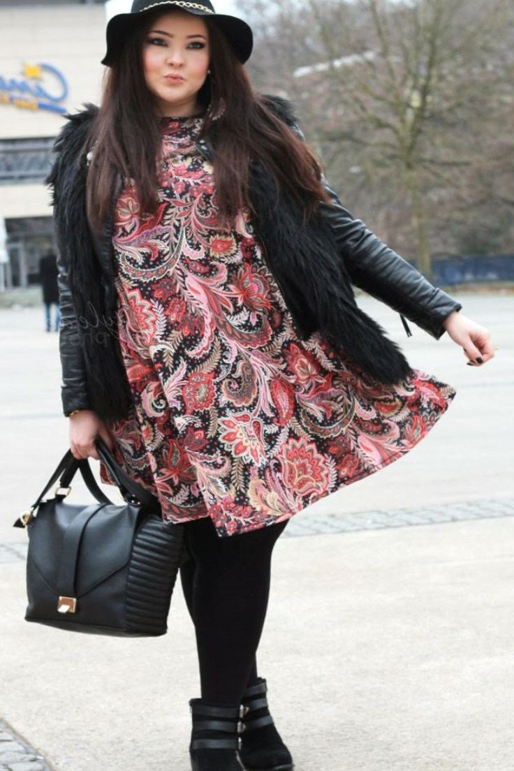 Top 10 Fall Fashion Inspiration for Plus Size Women - Top ...