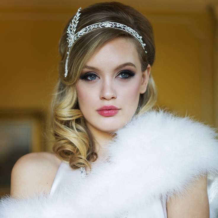 Top 10 Bridal Hair Accessories for Every Hair Length