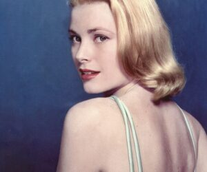 Top 10 Interesting Facts about Grace Kelly