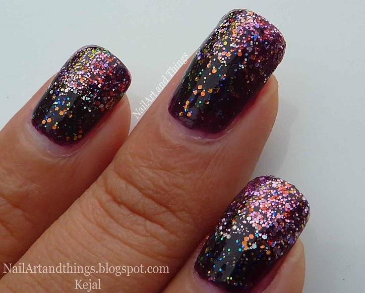 Gradiant-Glitter