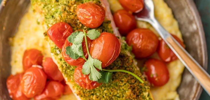 TOP 10 Reasons To Try A Pescatarian Diet