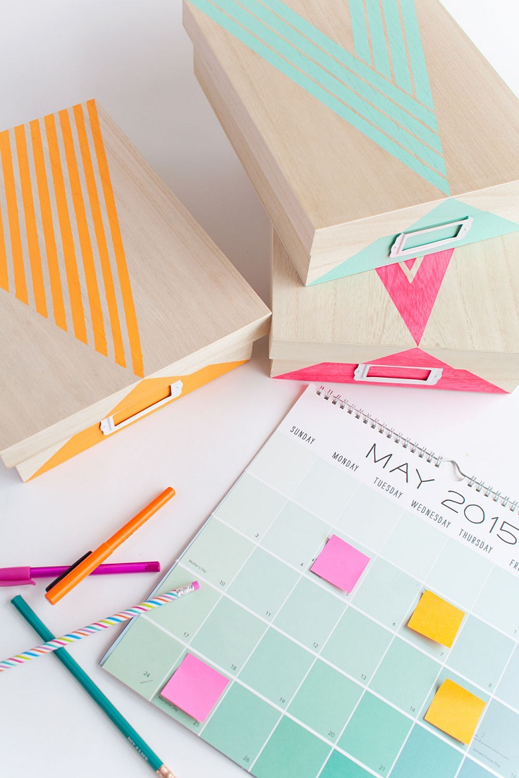 Top 10 DIY Simple Decor That Will Make Your Office Prettier